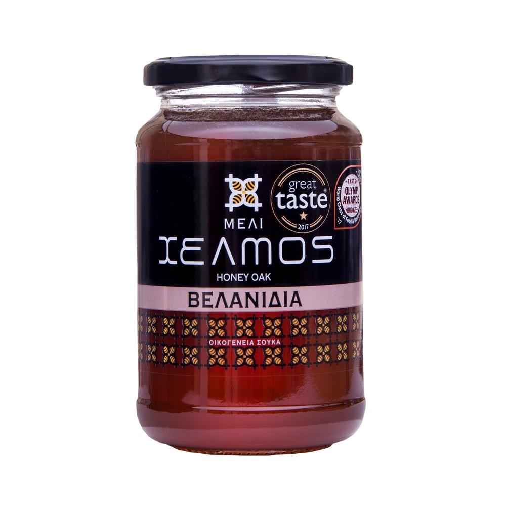 Βελανιδιά Μέλι