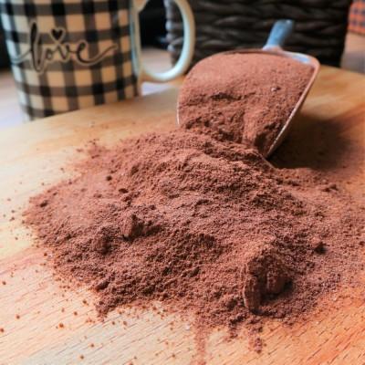 Ρόφημα σοκολάτας γάλακτος