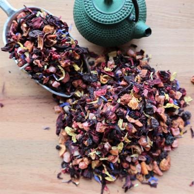 "Fruit Tea Blend ""Bora Bora"""