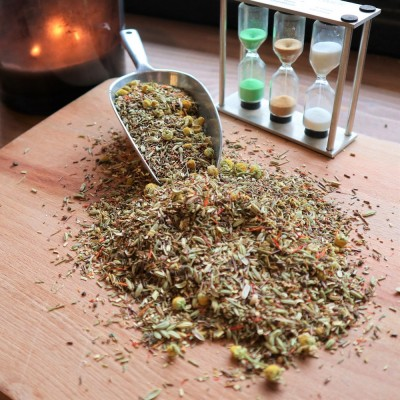 Herbal Blend Time to Relax